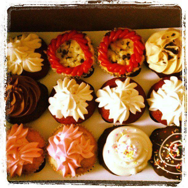 Coronado Cupcakery