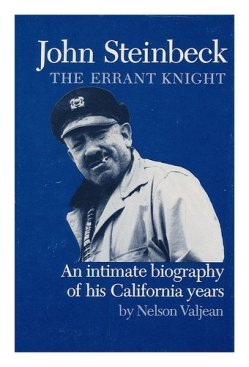 John Steinbeck, the Errant Knight