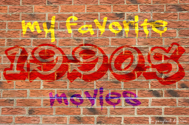 My Favorite 1990s Movies