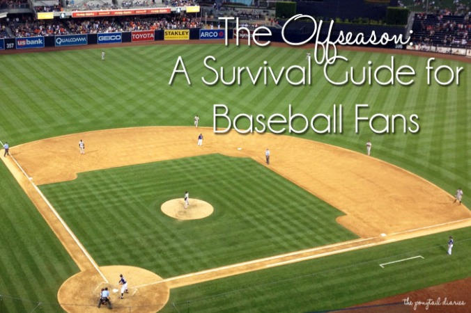 The Offseason: A Survival Guide for Baseball Fans